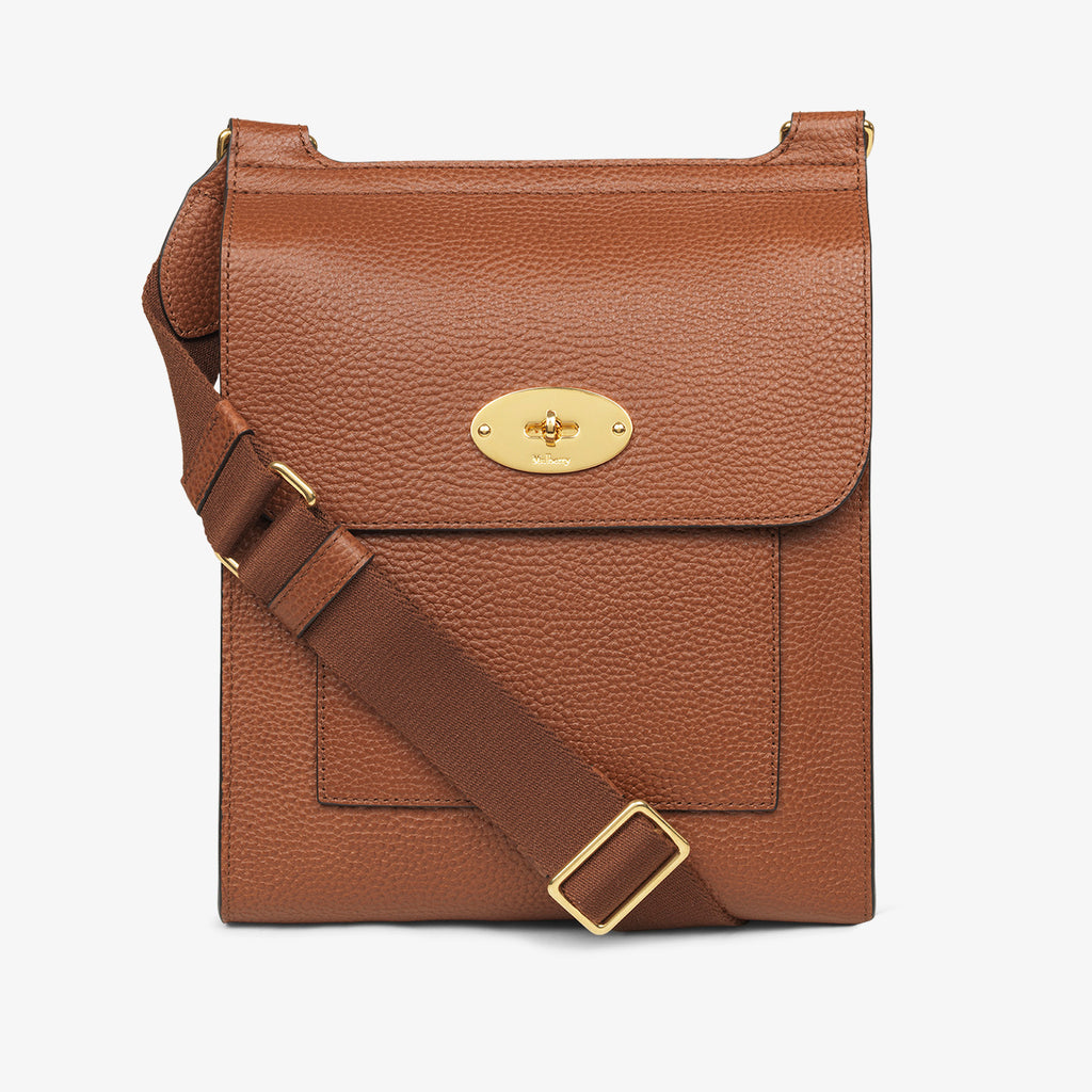 Mulberry Antony satchel - Oak