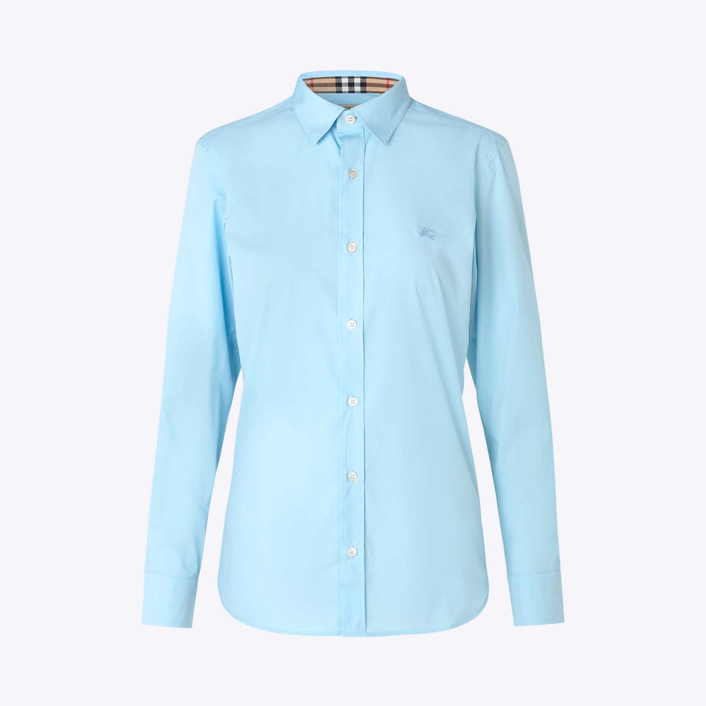 Burberry William Shirt - Blue