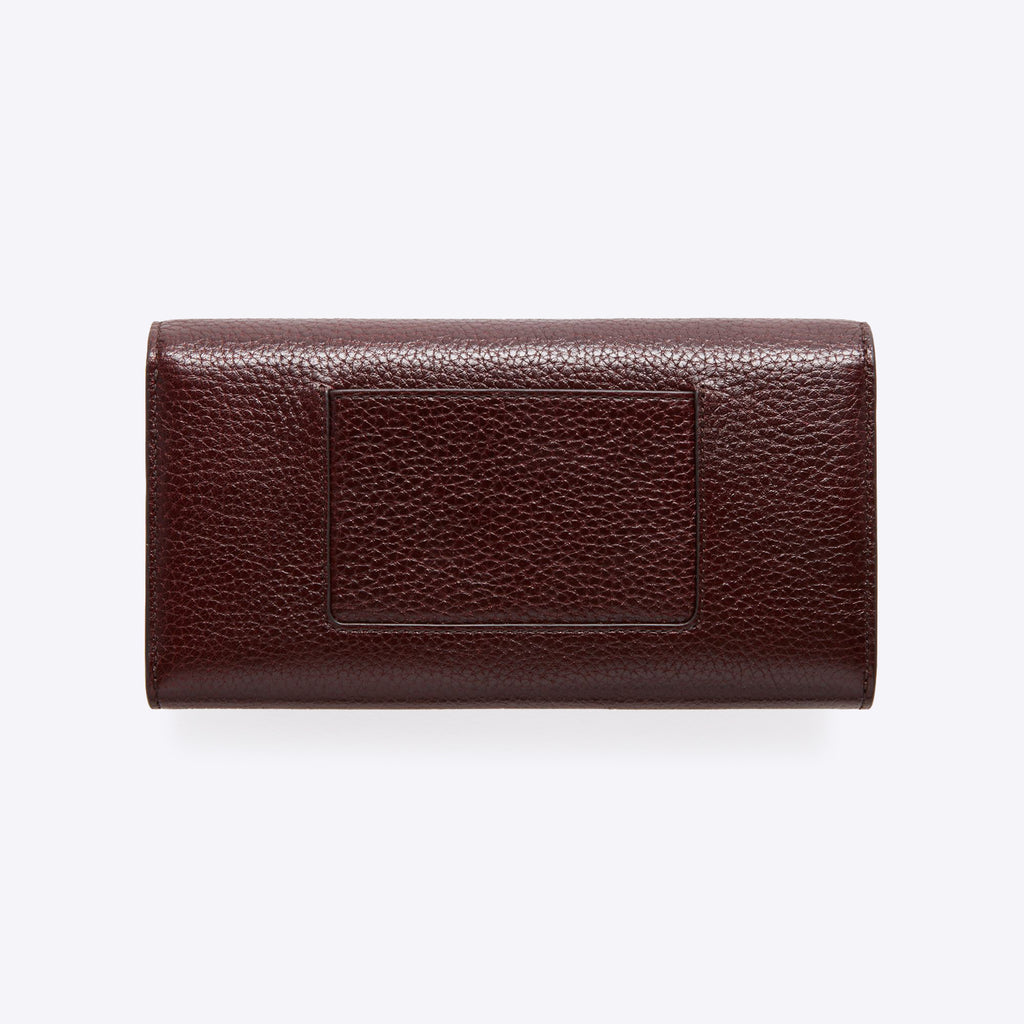 Darley Wallet Oxblood