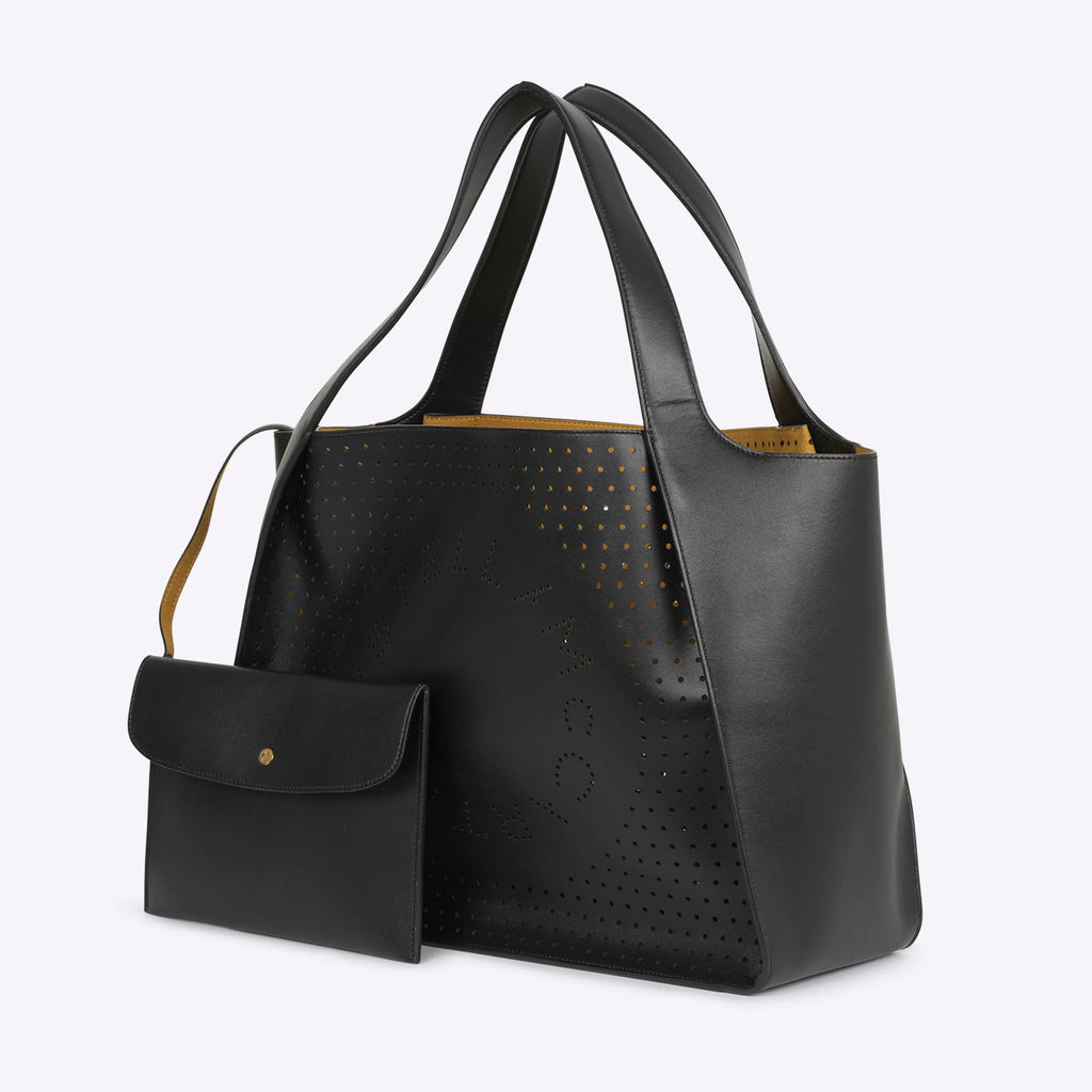 Stella McCartney tote bag - Black
