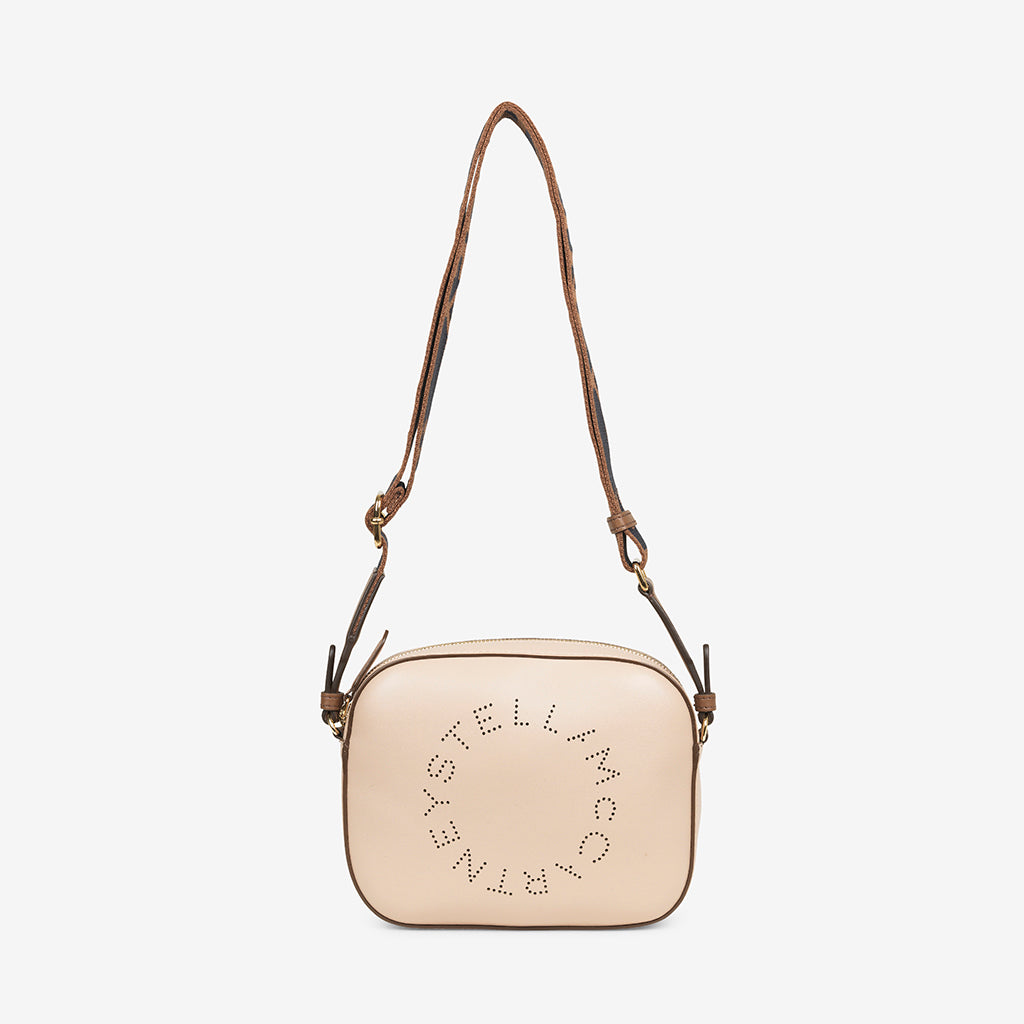 Mini Camera Bag Alter Nappa-Beige