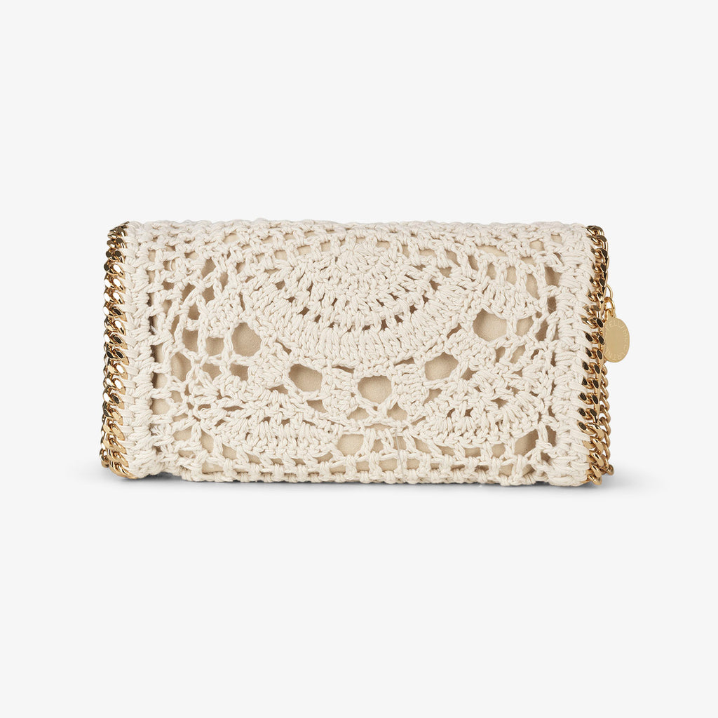 Stella McCartney shoulder bag - Butter