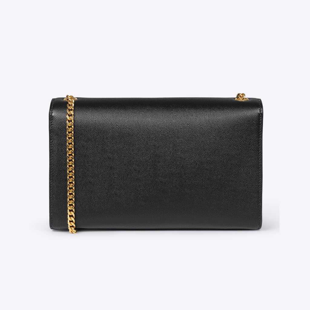 Saint Laurent Kate medium - Black