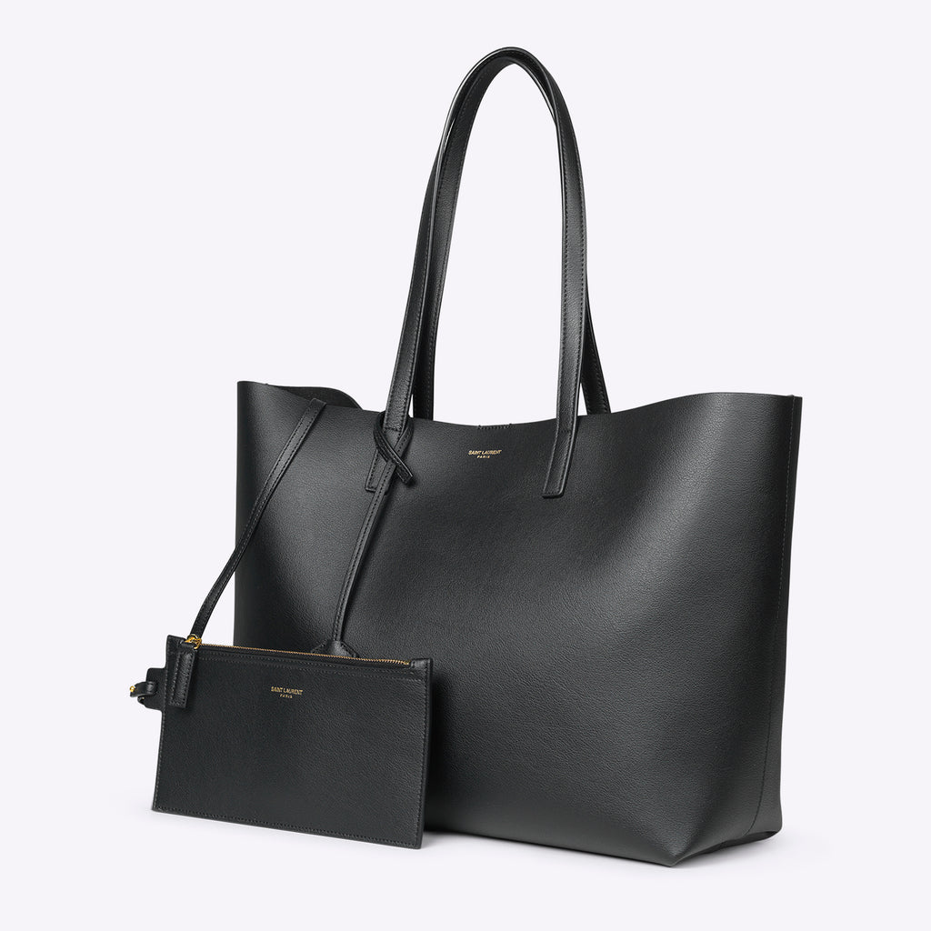 Saint Laurent Tote - black