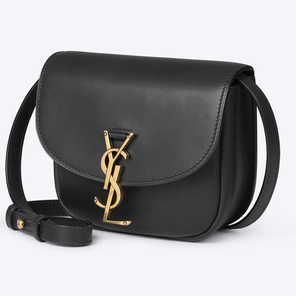 Saint Laurent Kaia - black
