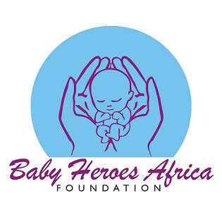 Baby Heroes Africa Foundation Logo