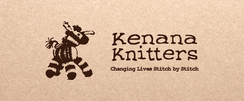 Kenana Knitters UK