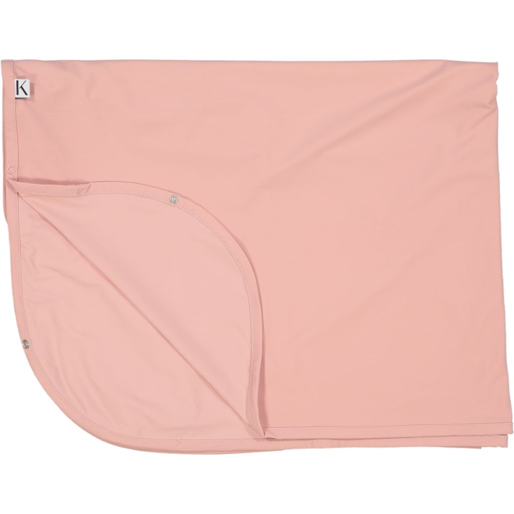 Multi-use UV Blanket Pink