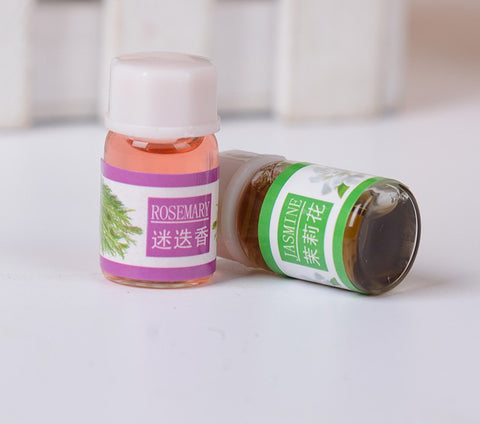 France - Paris Essential Oils