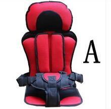 New Child Car Seat 9-25kg,Toddler Car Seats Children,6 Optional Color