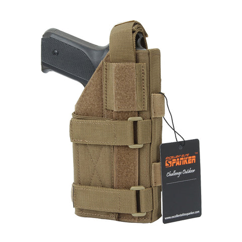 Tactical Universal Pistol Holster
