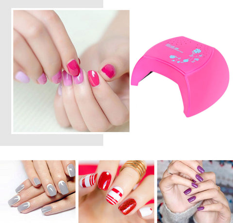 48W Professional Manicure Tool