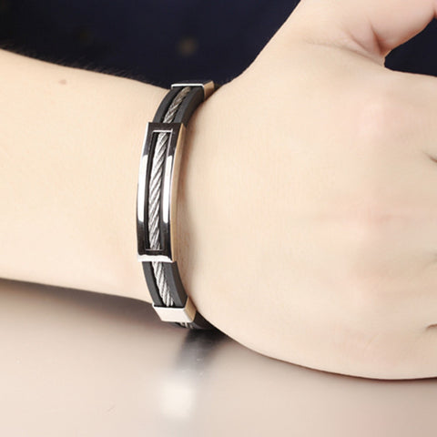 leather bracelets fashion bracelet riah products trendy