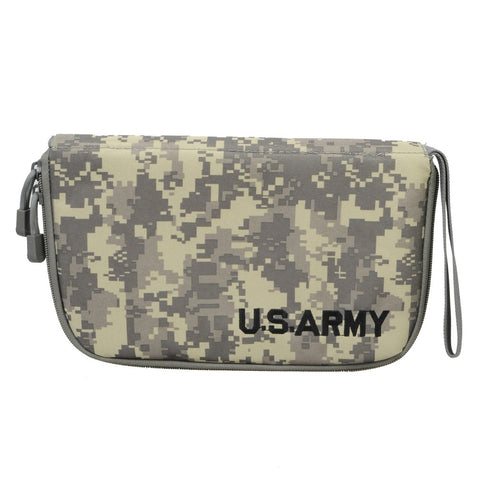 Tactical Pistol Carry Bag