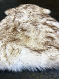 Wolftip Sheepskin