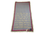 Prose Travel Blanket
