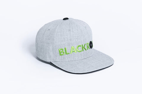BLACKROLL® BASECAP gray
