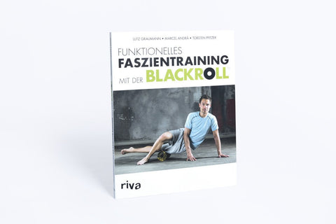"Βιβλίο ""FUNCTIONAL FASCIAL TRAINING WITH THE BLACKROLL®"""