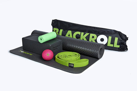 BLACKROLL® YOGA SET