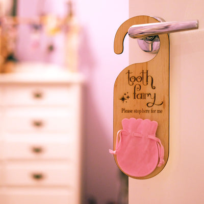 Tooth Fairy Hangers