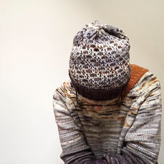 tincture hat by dree renee knits