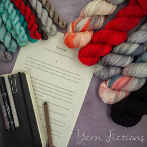 Yarn Fictions