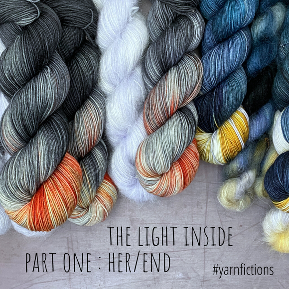 meadowyarn - the light inside : 1 : her/end