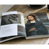 Shetland Wool Adventures Journal - Vol.01