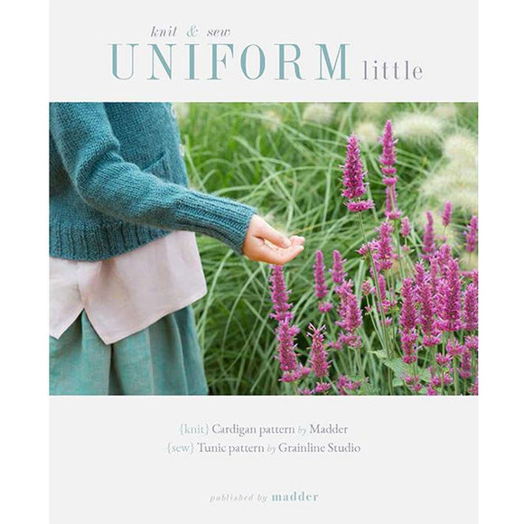 UNIFORM Little - Knit & Sew