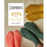 CoopKnits - Socks - Vol. 2 - The never-ending quest for warm feet continues...