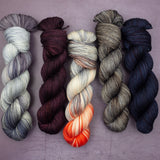 Meadowyarn - Delf | fingering/sock/4ply