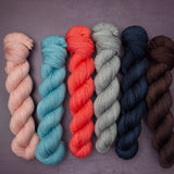 meadowyarn - fell | worsted