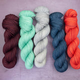 meadowyarn - holm | fingering/sock/4ply