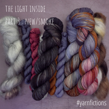 meadowyarn - the light inside : 3 : new/smoke