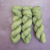 meadowyarn - pent | fingering/sock