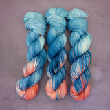 meadowyarn - DYED TO ORDER - pightle | fingering/4ply