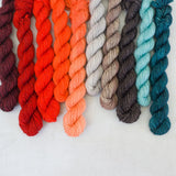 meadowyarn - pingle | micro-minis