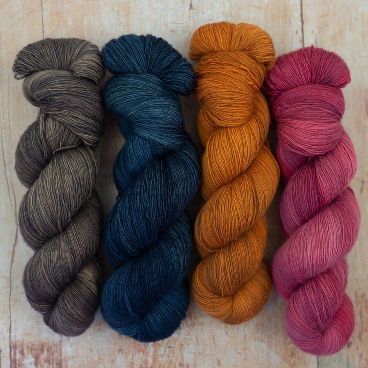 meadowyarn - tilth | lace
