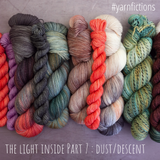 meadowyarn - the light inside : 7 : dust/descent