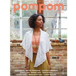 pompom quarterly - Issue 20 - Spring 2017