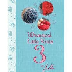 Ysolda Teague - Whimsical Little Knits 3
