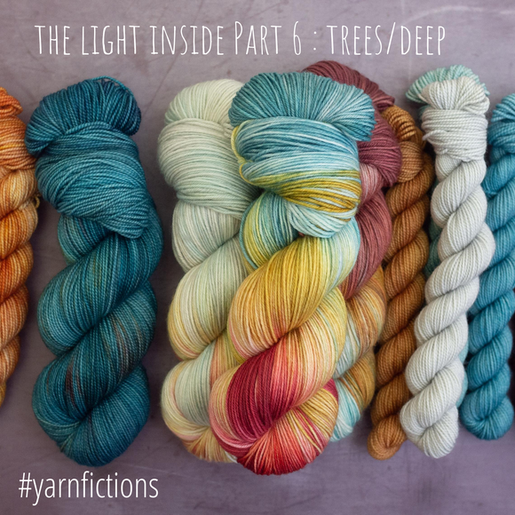 meadowyarn - the light inside : 6 : trees/deep
