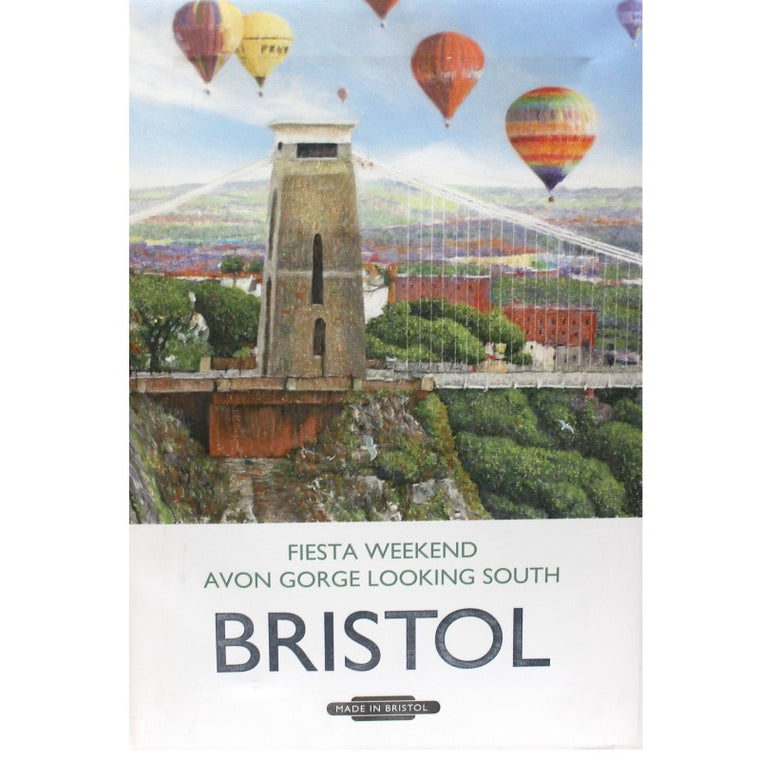 Bristol Canvas - Various Designs