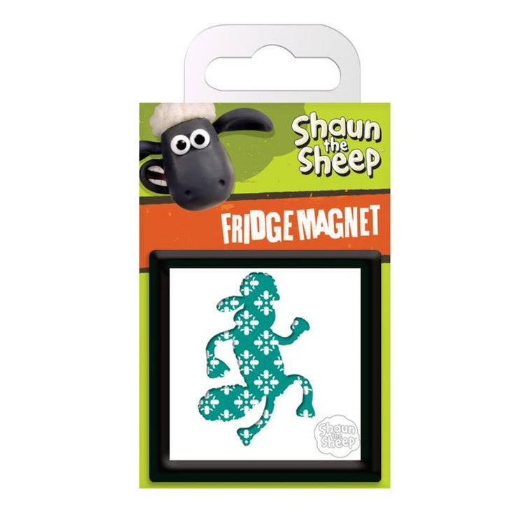 Shaun the Sheep Magnet