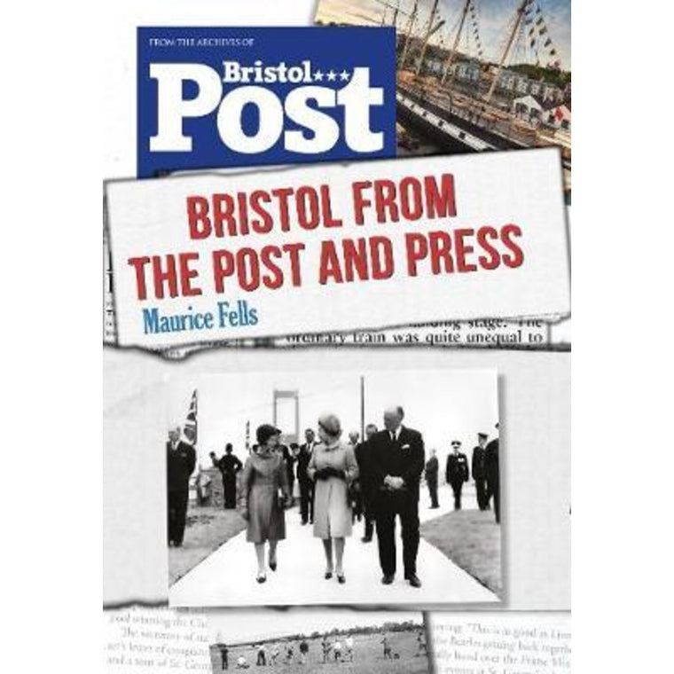 Bristol From the Post and Press