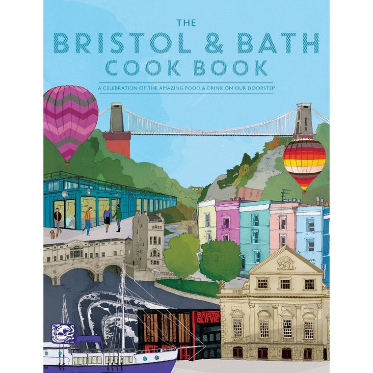 Bristol & Bath Cook Book