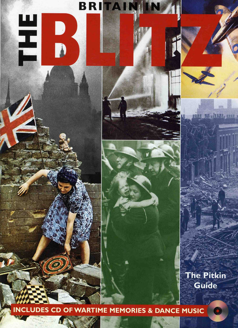 Britain in the Blitz
