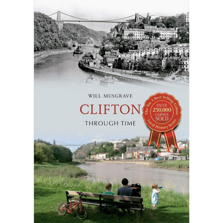 Clifton Through Time