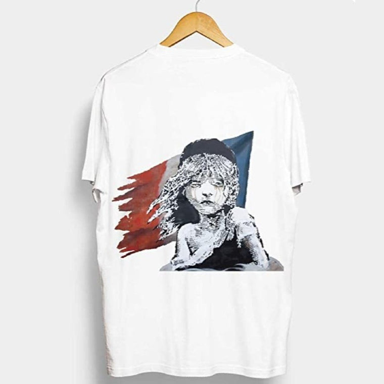 'French Girl' T-Shirt