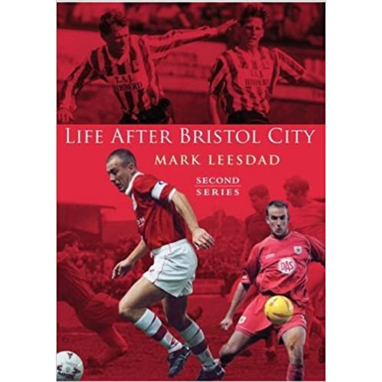 Life After Bristol City